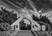 First World War Memorial, Arowhenua