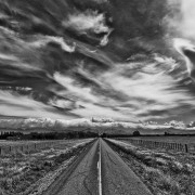 Country Road, Wairarapa