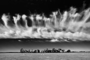 Cirrus Clouds Gladstone